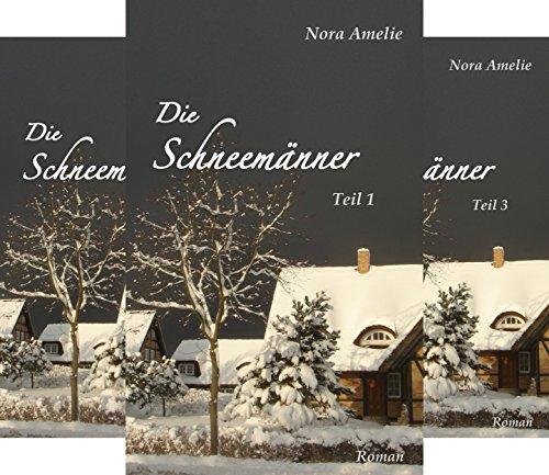 Die Schneemänner (Reihe in 9 Bänden)