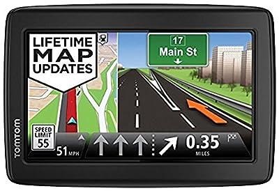 TomTom VIA 1505M World Traveler Edition GPS Navigator with Lifetime Maps