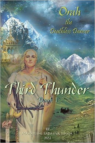 Third Thunder 1 ebook