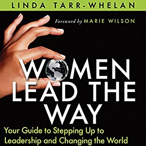 Women Lead the Way Audiobook