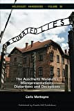 img - for Curated Lies: The Auschwitz Museum's Misrepresentations, Distortions and Deceptions (Holocaust Handbooks) (Volume 38) book / textbook / text book