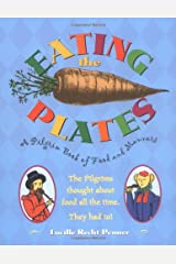 Eating the Plates: Eating the Plates Paperback