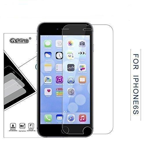 Gshine Iphone 6 Tempered Glass Screen Protector Tempered Glass Iphone 6/ Ipho.. 12