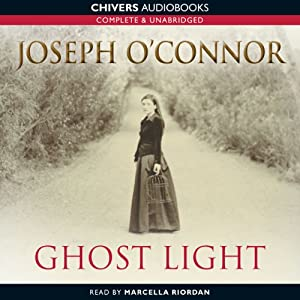 Ghost Light Audiobook