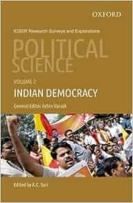 Best books on politics in india