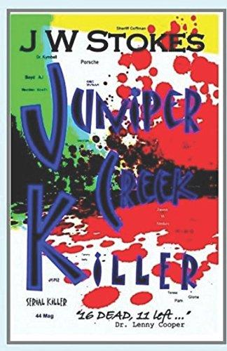 Download Juniper Creek KILLER pdf