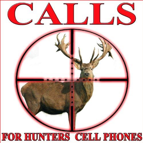 Buck Whitetail Hunters Calling (Reclamos Y Sonidos Para Cazadores)