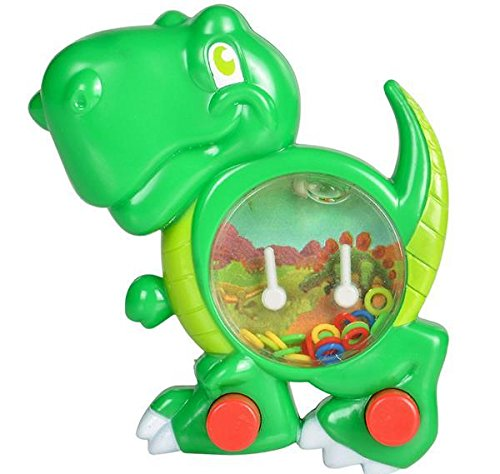 4'' DINOSAUR WATER GAME, Case of 144