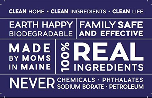 Good Natured Brand The Best All-Natural Pet-Friendly Eco-friendly Saving Grace Carpet & Upholstery Deodorizer, 32 oz. by Good Natured Brand (Image #8)