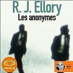 Les anonymes | Roger Jon Ellory
