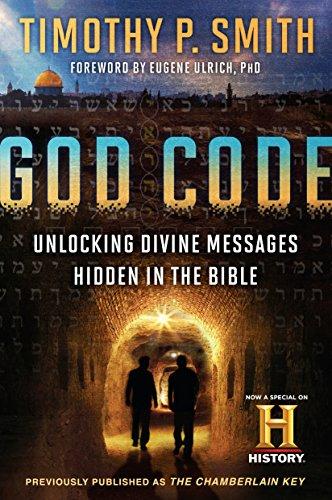 God Code: Unlocking Divine Messages Hidden in the Bible