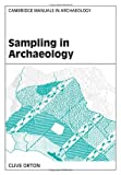 Sampling in Archaeology, Clive Orton, 0521566665