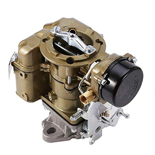single barrel carburetor - 3