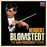 Herbert Blomstedt - The San Francisco Years [15 CD]
