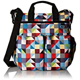 Skip Hop Duo Signature Prism Diaper Bag, Multi