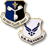 US Air Force Weather Agency Challenge Coin