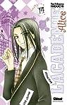 L'Académie Alice, Tome 14 par Higuchi