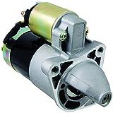 Parts Player New Starter Fits Mazda Ford Probe MX6 2.0 1993-1997 & Mazda 626 2.0 1993-2002