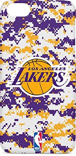NBA Los Angeles Lakers iPhone 5c Lite Case - Los Angeles Lakers Digi Camo Lite Case For Your iPhone 5c