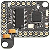 MWOSD V2 Board Module NTSC PAL for HS1177 HS1190 RunCam Micro Swift Parts