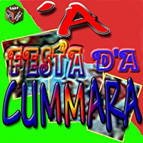 Amazon.com: 'A festa d'a cummara: Napoli Folk Group: MP3 Downloads
