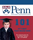 University of Pennsylvania 101, Brad M. Epstein, 1932530169