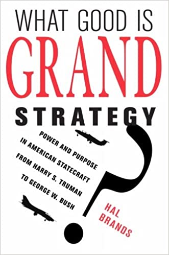 15 grand strategies with examples