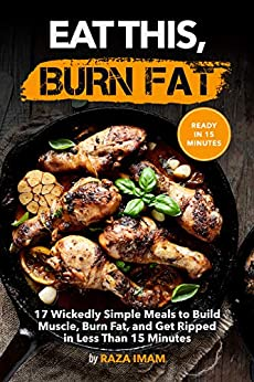 Eat This Burn Fat Wickedly ebook