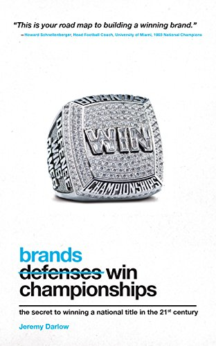 Amazon brands win championships ebook jeremy darlow kindle brands win championships by darlow jeremy fandeluxe PDF