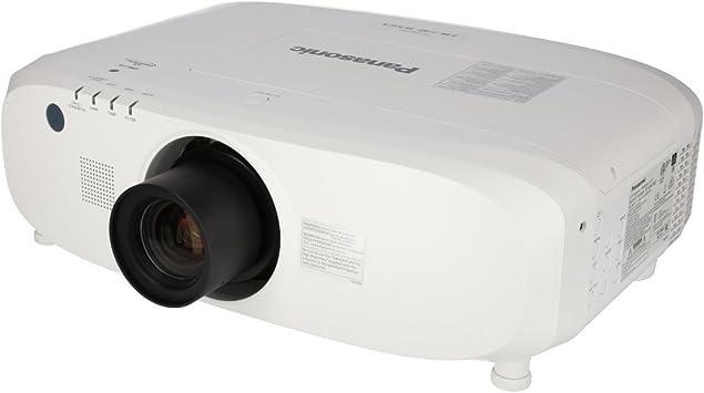 Panasonic PT-EW730ZE Video - Proyector (7000 lúmenes ANSI, LCD ...