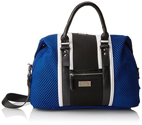 Azul Cm Gioseppo L blue Mujer H Para X 43415 Shopper 14x28x27 w qrO1wOZIW