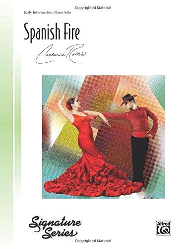 Spanish Fire: Sheet (Signature Series)