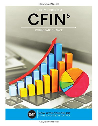 Cfin  Student Edition W/Access