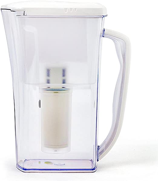 Mitsubishi CLEANSUI rayón purificador de agua de tipo de olla ...