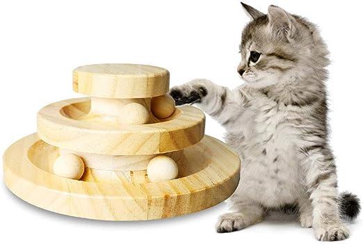 prosa - Juguete para Gatos, Juguete para Mascotas, Juguete para ...