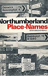 Northumberland Place Names (Northern history booklets)