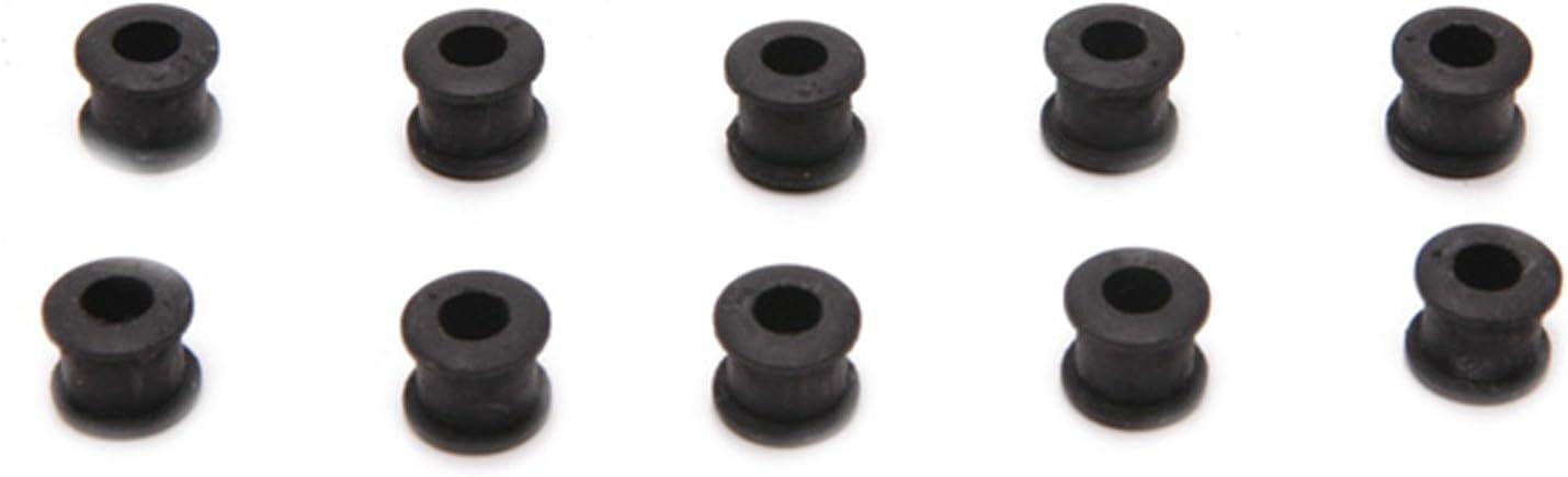 ACDelco 18K1530 Professional Front Disc Brake Caliper Rubber Bushing Kit with Bushings
