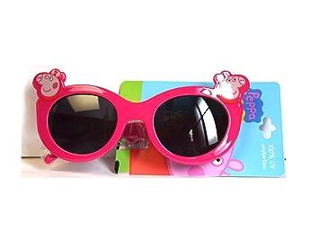 Gafas de sol - para niña 3 años y + - Peppa Pig Rosa ...