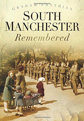 South Manchester Remembered