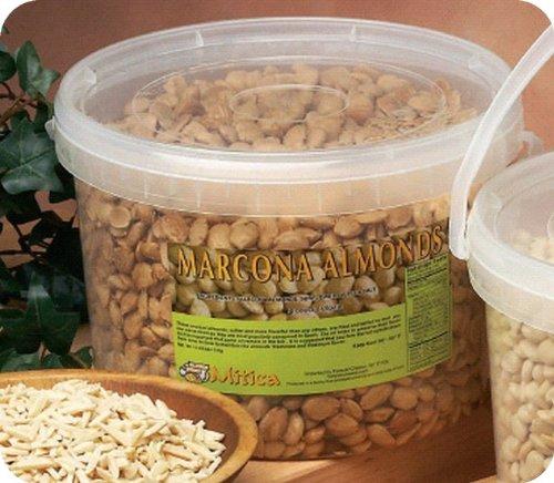 Macadamia Nuts - 5 Lb Case by Gourmet555 (Image #1)