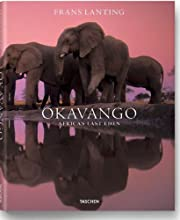 Okavango: Frans Lanting
