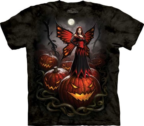 The M (Halloween Shirts)