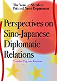 img - for Perspectives on Sino-Japanese Diplomatic Relations book / textbook / text book