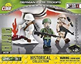 COBI Historical Collection German Elite Troops
