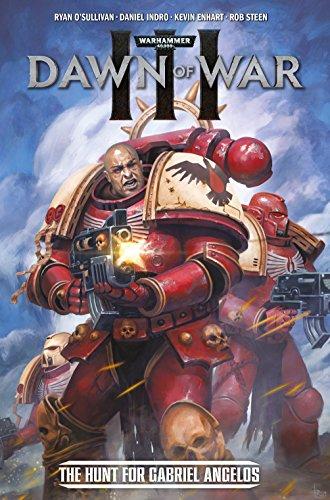 [B.o.o.k] Warhammer 40,000: Dawn of War III - The Hunt for Gabriel Angelos<br />DOC