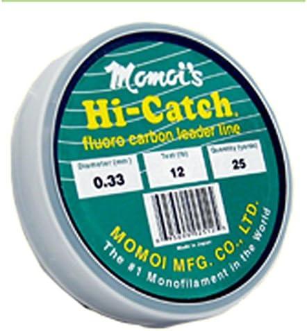 Momoi hi-catch Fluorocarbon引出線