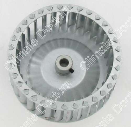 - Packard Inc A65569BW Blowerwheel