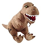 Universal World Dinosaur Strength Shaped Cuddle