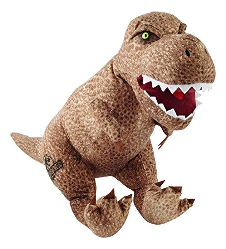 Franco Universal Jurassic World Dinosaur Strength Shaped ...