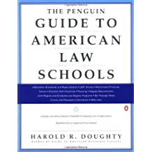 Penguin Guide To American Law Schools